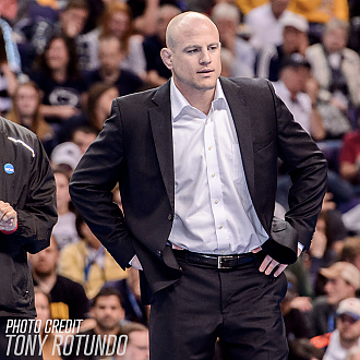 Cael Sanderson on All Things 2020 & Upcoming Rokfin Event